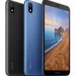 Redmi 7A – новый бюджетный смартфон получил процессор Snapdragon 439