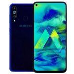 Новый смартфон Samsung Galaxy M40 с тройной камерой стоит и процессором SD675 стоит 300$