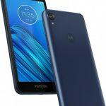 Motorola  представили бюджетный смартфон Moto E6 с 5,5-дюймовым экраном и процессором Snapdragon 435