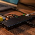 Sony  представили самый быстрый USB хаб в мире —  Sony MRW-S3 USB