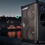 New Soundboks – беспроводная Bluetooth колонка за 1000$