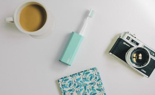 Электрическая зубная щетка отзывы с фото