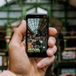 Palm – странный самый маленький смартфон в мире