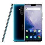 Новый смартфон Ulefone T2 с 6,7-дюмовым экраном и процессором Helio P70 стоит 300$