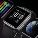 Gionee  выпустили бюджетные умные часы Gionee Smart Life Watch за 42$