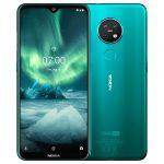 Nokia 7.2Nokia 7.2 — новый Android One смартфон среднего класса с 48-мегаписельной камерой
