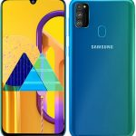 Новый смартфон Samsung Galaxy M30s получил 6000мАч аккумулятор