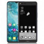 Hisense  выпустили смартфон Hisense A6L с двумя экранами