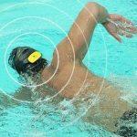 Galerdo – трекер-плеер для плаванья