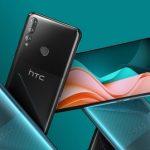 HTC Desire 19s – новый бюджетный смартфон от HTC
