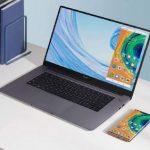 Huawei  представили два новых ноутбука Huawei MateBook D 15 и MateBook D 14
