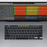 Apple  представили новое поколение ноутбуков MacBook Pro с 16-дюймовым экраном