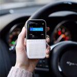 Уоки-токи рация  Gigabee от Xiaomi может работать как мобильный телефон
