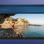Motorola  представили дебютный смартфон Motorola One Hyper с выдвижной камерой