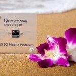 Qualcomm раскрыли характеристики процессоров   Snapdragon 765/ 765G для смартфонов среднего класса
