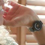 Браслет Doppel поможет снять стресс, напряжении или сконцентрироваться