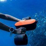Geneinno S2  — компактный морской скутер для покорителей глубин