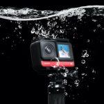 Insta360 One R – модульная экшен камера на все случаи жизни
