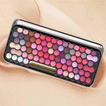 LoFree Lipstick – механическая беспроводная клавиатура в спасительных тонах для женщин