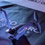 Дрон V-Copter Falcon с двумя винами может летать в два раза дольше, чем обычные квадрокоптеры