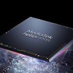MediaTek представили новый процессор Helio P95 для смартфонов среднего класса