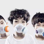 Xiaomi запатентовали умную маску для лица