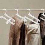 Hurdle Hanger – вешалка нового поколения для шкафов и гардеробных