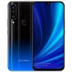 Новый бюджетный смартфон Gionee K6 с 8Гб ОЗУ и 256Гб памяти стоит 155$