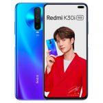 Redmi K30i 5G это полная копия Redmi K30i 5G только с 48Мп камерой