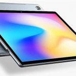 Новый бюджетный 10,1-дюймовый планшетник Teclat P20HD стоит 115$