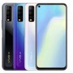 Vivo Y70s 5G – самый дешевый смартфон Vivo с поддержкой 5G