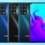 Cubot выпустили смартфон Cubot X30 с 48Мп пенто-камерой за 240$
