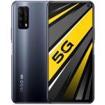 Новый смартфон iQOO Z1x 5G с 120Гц экраном и поддержкой 5G стоит 230$
