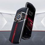 Лимитированную серию смартфонов 8848 Titanium M6 5G  Supercar edition стоимостью 2900$