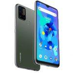 Umidigi A7 — бюджетный смартфон с 6,49-дюмовым экраном и 16-мегаписельной кадрокамерой