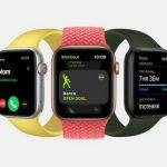 Apple  представили самые доступные умные часы компании  Apple Watch SE