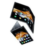 FlexPa 2 – более дешевая альтернатива Galaxy Z Fold 2 с гибким складным экраном