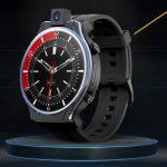 Kospet Prime 2 – умные часы с 13Мп поворотной камерой поддерживающей разблокирование экрана