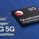 Qualcomm представили новый процессор Snapdragon 750 для смартфонов среднего класса с поддержкой 5G