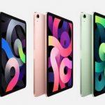 iPad Air – первое в мире устройство с процессором сделанным по 5 нанометровому техпроцессу