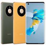 Huawei официально представили новую флагманскую серию смартфонов Mate 40