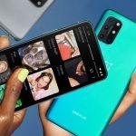 OnePlus анонсировали новый смартфон  OnePlus 8T 5G с 120Гц экраном и 65Вт зарядкой