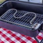 «Quick Start Grill» — гриль с автоматическим розжигом углей без  жидкости для розжига или газа