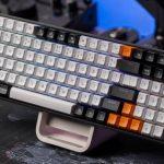 Epomaker GK96S – очередная беспроводная механическая клавиатура со светодиодной подсветкой