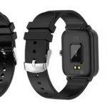 ZTE  выпустили бюджетный умные часы ZTE Watch Live за 35$