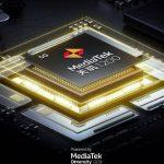 MediaTek представили два новых процессора Dimensity 1100 и Dimensity 1200 с поддержкой 5G