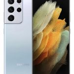 Samsung  официально представили топовый смартфон окмпании Samsung Galaxy S21 Ultra
