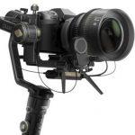 Zhiyun представили новый стабилизатор Crane-2S для профессиональных зеркальных камер