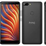 HTC  выпустили новый бюджетный смартфон HTC Wildfire E Lite