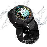 Blackview X5 – бюджетные умные часы для нетребовательных людей
